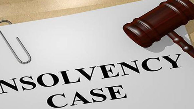 The Insolvency Law Reboot