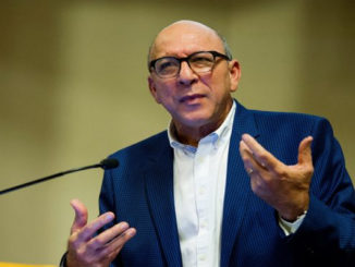 Trevor Manuel - Treating Corruption as a Violation of Law