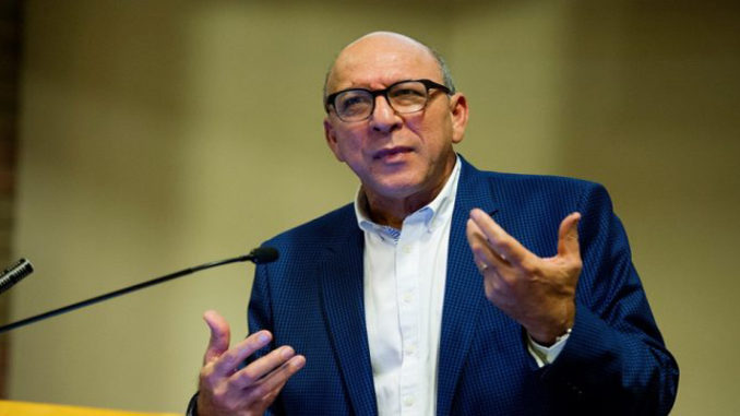 Trevor Manuel - Treating Corruption as a Violation of Law