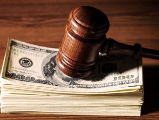 Violation Of Financial Law