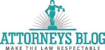 Attorneys Blog